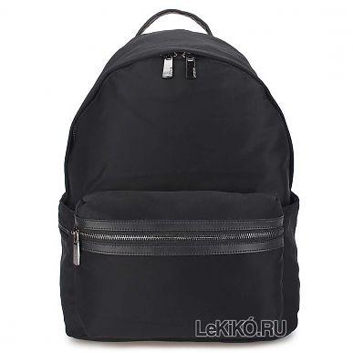 7f4b0f3961d6 Рюкзаки из ткани – каталог интернет-магазина LeKiKO.ru