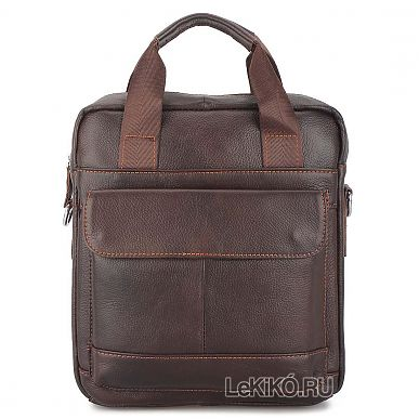 4c99dcbdc3a2 Каталог мужских сумок через плечо интернет-магазина LeKiKO