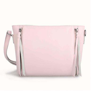 Каталог женских сумок из натуральной кожи интернет-магазина LeKiKO 4992541bad6